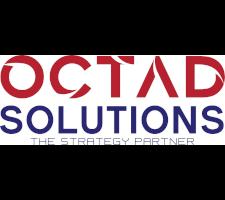 Octad Solutions Logo